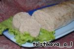 Куриная колбаса в пароварке ингредиенты