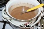 """Шоколадные кексы """"Орейро"""" – кулинарный рецепт"""