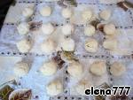 Пирожные Ракушки ингредиенты