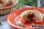 Финики с сыром ибеконом, пошаговый рецепт с фото