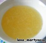 Лимонно-изюмный пирог ингредиенты