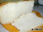 Закваска для хлеба Вечная ингредиенты