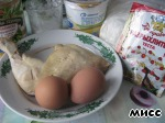 """Закусочные маффины """"Дамский каприз"""" – кулинарный рецепт"""