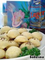 """Сырные """"пельмешки"""" - 2 – кулинарный рецепт"""