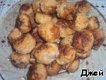 """""""Медовые клубочки"""" – кулинарный рецепт"""