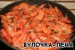 """Креветки """"Посиделки"""" – кулинарный рецепт"""