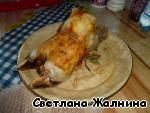 Бакинский Хаш ингредиенты