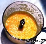 """Блинчики """"Сюзетт"""" – кулинарный рецепт"""