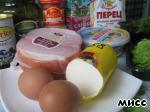 """Закуска """"Хозяин в доме"""" ингредиенты"""