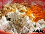 Кукуруза на гриле с голубым сыром – кулинарный рецепт