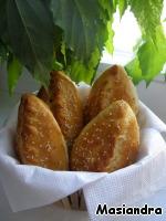 Тесто и пироги К посту ингредиенты
