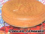 Бисквитное пирожное с клубникой ингредиенты