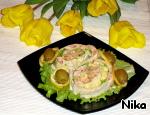 Харумаки роллы – кулинарный рецепт