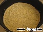 Лепешки с сыром – кулинарный рецепт
