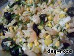 Салат рисовый по-итальянски ингредиенты