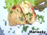 Омлет-рулет – кулинарный рецепт