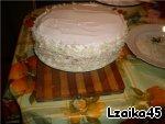 """Торт """"Вечерний"""" – кулинарный рецепт"""