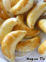 Пирожки А-ля кука-буреки ингредиенты