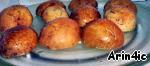 Картофель, запеченный в микроволновке - 8 пошаговых фото в рецепте