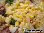 Гречневые оладьи с цветной капустой – кулинарный рецепт