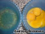 Мини-куличики ингредиенты