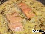 Рыбка в щавелевом соусе ингредиенты