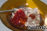 "Запеканка ""А-ля голубцы"" – кулинарный рецепт"