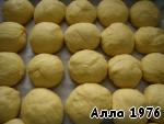 Украинские пампушки с чесноком ингредиенты
