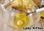Запеканка из цветной капусты и пасты под сырной корочкой, пошаговый рецепт с фото