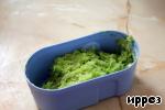 Творожные маффины с кабачком ингредиенты