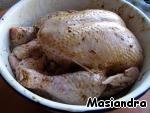 Ароматная курица с картофелем в мультиварке ингредиенты