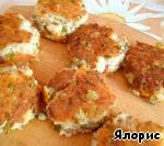 Луковое пирожное Чиполлино ингредиенты