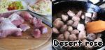 Многозлаковая каша с арахисовой пастой – кулинарный рецепт