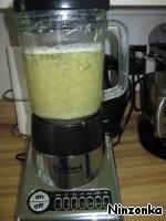 Горохово-капустный суп-пюре ингредиенты