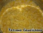 Сырная запеканка с кукурузой ингредиенты