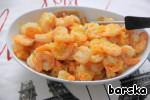 Креветки по-бордолезски от Ниро Вульфа ингредиенты