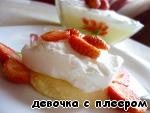 """Десерт """"Мой отпуск"""" – кулинарный рецепт"""