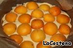 Абрикосовый пирог ингредиенты