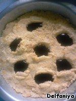 "Пирог ""Шоколадный кокобанан"" ингредиенты"