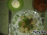 Кнедлики картофельные – кулинарный рецепт