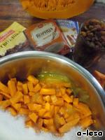 Пирог Сумасшедший с острова Сифонос ингредиенты