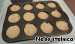 Кексы из сгущенного молока ингредиенты