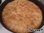 """Пирог """"Ореховый соблазн"""" – кулинарный рецепт"""