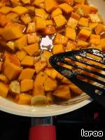 Песто из тыквы – кулинарный рецепт