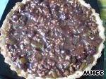 Пирог Женщина-осень ингредиенты