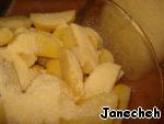 Запеченный картофель по-деревенски ингредиенты