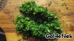Мясные оладушки – кулинарный рецепт