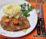 Баварский ужин с корешками ингредиенты