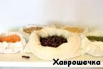 Фасоль с ушками ингредиенты