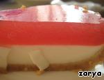 """Арбузный тортик """"Тюльпан"""" – кулинарный рецепт"""